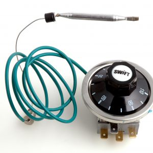 ST-ZA Series Liquid Expansion Type Thermostat
