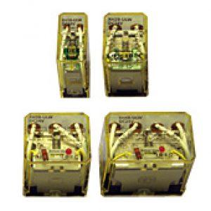 RH Series Power Relays