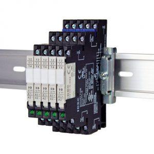 RV8H Interface Relays