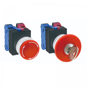22MM Emergency Stop Switches