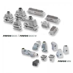 Mini Industrial Connection Revos Mini Revos Basic